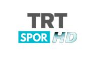 TRT Spor HD Canlı İzle